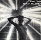 PAOLO CONTE Paris milonga album cover