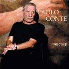 PAOLO CONTE Psiche album cover