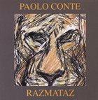 PAOLO CONTE Razmataz album cover