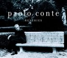 PAOLO CONTE Reveries album cover