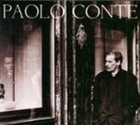 PAOLO CONTE The Best Of album cover