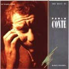 PAOLO CONTE The Best of Paolo Conte album cover