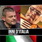 PAOLO DI SABATINO Di Sabatino / Ruggieri Duo : Inni d'Italia album cover
