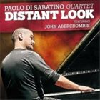 PAOLO DI SABATINO Distant Look album cover