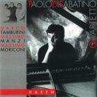 PAOLO DI SABATINO Harem album cover