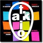 PAOLO DI SABATINO Ark Trio : Ostinato album cover