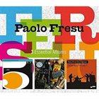 PAOLO FRESU 3 Essential Albums (Kosmopolites - Things - Stanley Music!) album cover