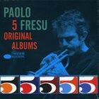 PAOLO FRESU 5 Original Albums album cover