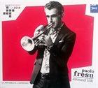 PAOLO FRESU Around Tuk album cover