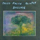 PAOLO FRESU Ballads album cover
