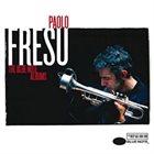 PAOLO FRESU Blue Note Albums album cover