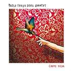 PAOLO FRESU Carpe Diem album cover