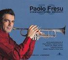 PAOLO FRESU Cinquant'Anni Suonati - 3 album cover