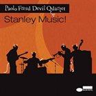 PAOLO FRESU Devil Quartet: Stanley Music album cover