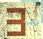 PAOLO FRESU Evening Song (with Furio Di Castri) album cover