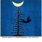 PAOLO FRESU Jazzy Christmas album cover