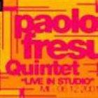 PAOLO FRESU Live in Studio – MI 06.12.2001 album cover