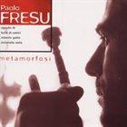 PAOLO FRESU Metamorfosi album cover