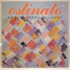 PAOLO FRESU Ostinato album cover