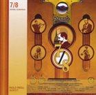 PAOLO FRESU Paolo Fresu Quintet: 7/8 Original Soundtrack album cover