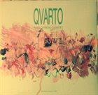PAOLO FRESU Quarto album cover