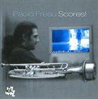 PAOLO FRESU Scores! album cover