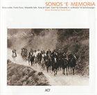 PAOLO FRESU Sonos 'e memoria album cover