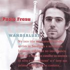 PAOLO FRESU Wanderlust album cover