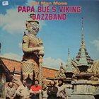 PAPA BUE JENSEN Old Man Mose album cover