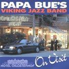 PAPA BUE JENSEN On Visit (Chlosterhof) album cover