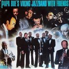 PAPA BUE JENSEN With Friends album cover