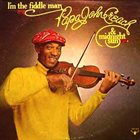 PAPA JOHN CREACH Papa John Creach & Midnight Sun : I'm The Fiddle Man album cover