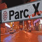 PARC-X TRIO Parc-X trio album cover