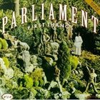 PARLIAMENT First Thangs (aka The Early Years) album cover