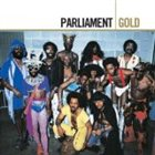 PARLIAMENT Gold album cover
