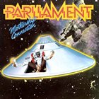 PARLIAMENT — Mothership Connection album cover
