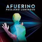 PASAJERO LUMINOSO Afuerino album cover