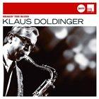 KLAUS DOLDINGER/PASSPORT Klause Doldinger – Shakin' The Blues album cover