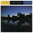 PAT METHENY A Map Of The World Album Cover
