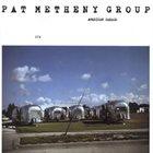 PAT METHENY American Garage (PMG) album cover
