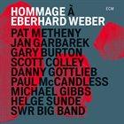 PAT METHENY Hommage à Eberhard Weber album cover