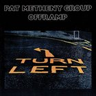 PAT METHENY Offramp (PMG) Album Cover