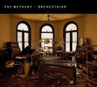PAT METHENY Orchestrion album cover