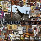 PAT METHENY Secret Story album cover