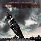 PAT METHENY Pat Metheny Group : The Falcon And The Snowman (Original Motion Picture Soundtrack) album cover