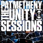 PAT METHENY The Unity Sessions album cover