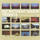 PAT METHENY Travels (PMG) album cover