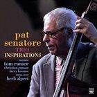 PAT SENATORE Inspirations album cover