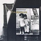 PAT SENATORE Pasquale album cover