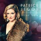 PATRICE JÉGOU Speak Low album cover